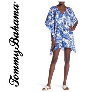 🆕 Tommy Bahama Floral Printed Cover-Up